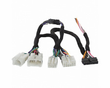 AXXESS METRA - AX-DSP-TY2  /TOYTOA - SCION  Plug-n-Play T-harness for AX-DSP