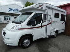 Elddis Autoquest 120 2 berth 2013 ***ONLY 10,000 MILES***