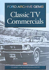 Ford Archive Gems: Classic US Motorsport (DVD, 2014)