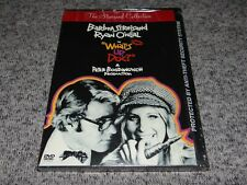 What's Up, Doc? (Rare OOP DVD, Barbra Streisand, Ryan O'Neal) New And Sealed
