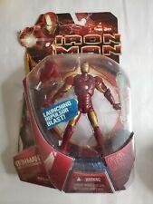 Hasbro Iron Man: Mark 03 Launching Repulsor Blast NEW Unopened Action Figure