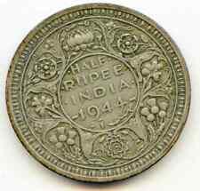 India  Rupee 1944-L  lotjun6475