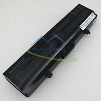 6Cell Battery for Dell Inspiron 1525 1526 1545 GW240 RN873 RU586 X284G 312-0633