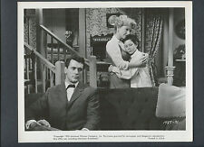 ROCK HUDSON + ANNE BAXTER - 1955 ONE DESIRE - EXCELLENT- CONDITION PHOTO