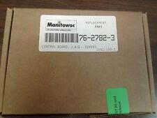 MANITOWOC CONTROL BOARD 7627823 J-Q SERIES