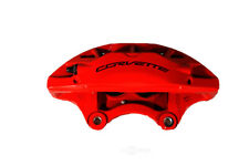 Full set Front and Rear Red J55 Brake Option 14-19 C7 Corvette Brembo