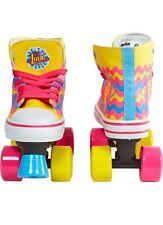 NUEVOS Patines Soy Luna - NEW Soy Luna Roller Skates4.5