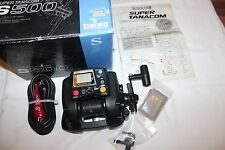 DAIWA SUPER MULINELLO s-500-im OVP-elektrorolle-Made in Japan-nr-903