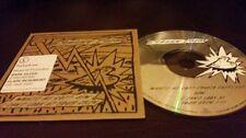 Parlophone Promo Alternative/Indie Single Music CDs