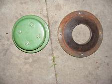John Deere 24t Baler Hay Pickup Slip Clutch Parts