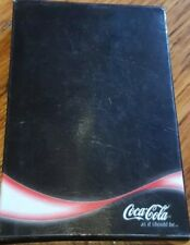 Coca Cola Playing Cards 2006