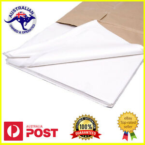 Acid Free Tissue Paper Ream 500 Sheets 610mm x 460mm  Gift Wrap Premium Quality