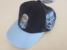 Caps State of Origin NRL & Rugby League Merchandise
