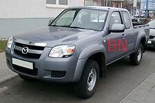 Chrome Side Lamp Blinker Indicator Garnis For Ford Ranger pickup Mazda BT50 2006