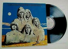 THE ROLLING STONES - SOLID ROCK LP N MINT VINYL Rare Greatest Hits Best Of Album