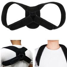Back Posture Corrector Shoulder Belt Brace Correction Waist PROTCT for Men Women