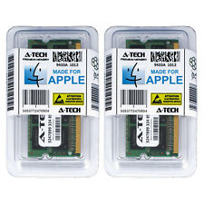 8GB KIT 2X 4GB PC3-10600 APPLE MacBook Pro APPLE iMac APPLE Mac mini MEMORY RAM