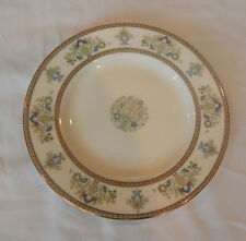 "MINTON FINE BONE CHINA HENLEY 6 5/8"" BREAD PLATE (S) MADE IN ENGLAND"