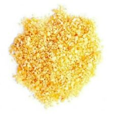 Granulated Garlic - Organic Fresh Spice Seasoning Vegan Kosher Free Shipping!