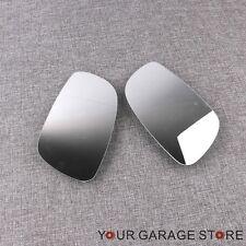 Paar Spiegelglas Außenspiegel Asphärisch  For VW Golf GTI MKVI 6 MK6 Touran