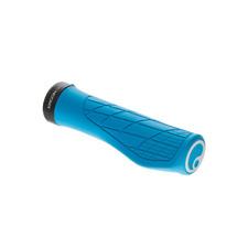 Ergon Ga3 Poignées - Été Bleu Lock-on Taille S