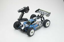 Kyosho INFERNO MP9E EVO READYSET EP 4WD Brushless Buggy (KT331P) RTR 1:8