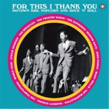 Various Artists-For This I Thank You  CD / Box Set NEUF