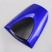 Blue Rear seat cover cowl For Honda CBR600RR F5 2007-2012 2008 2009 2010 2011