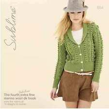 Sirdar Girls Clothing/Shoes Crocheting & Knitting Patterns