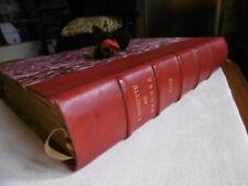 L' ASSIETTE AU BEURRE : années 1906- 1907 reliées  ( TOME 6 )