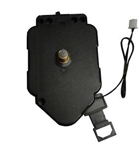 NEW Trigger & Timekeeping Replacement Pendulum Clock Movement for Sound Clocks