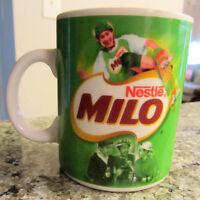 Nestle MILO promo skateboarding Cup Mug...   ..........h