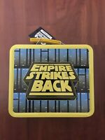Funko Star Wars 40th Empire Strikes Back Lunchbox Target Exclusive. RARE