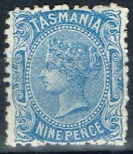 Tasmania Single Australian & Oceanian Stamps