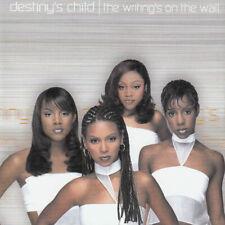DESTINY´S CHILD The Writing´s On The Wall Lim. Edition + Bonus Disc 2CD Album