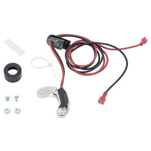 Electronic Ignition kit  Delco 6 cylinder 25D6 Distributor Neg Earth Pertronix
