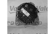 VALEO Alternador OPEL ASTRA VOLKSWAGEN GOLF AUDI A4 SEAT IBIZA LEON 439328