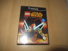 Lego Star Wars Gamecube Juego Pal