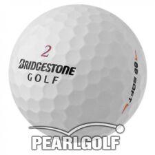 25 BRIDGESTONE E6 SOFT GOLF BALLS - PEARL / AAA - LAKE BALLS