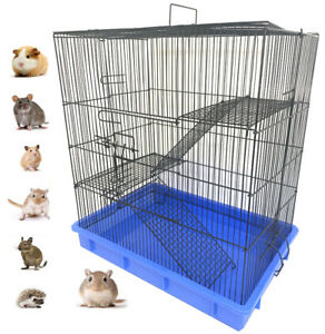 Small Animal Guinea Pig Ferret Rat Mice Hamster Gerbil Sugar Glider Critter Cage
