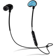 Wireless Sport Headset Headphone Twin Bluetooth Earbuds In-Ear Stereo Earphones