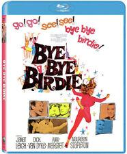 Bye Bye Birdie (Blu-ray, 1963)