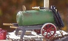 O SCALE 1/48 On3/On30 WISEMAN MODEL SERVICES SHOP PORTABLE AIR TANK KIT