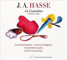 La Contadina, New Music