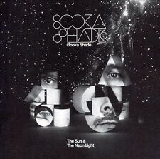 Sun & The Neon Light 2008 by BOOKA SHADE . Disc Only/No Case