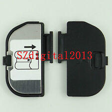 NEW Battery Cover Door For Nikon D50 D70 D70S D80 D90 Digital Camera Repair Part