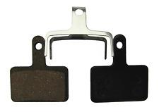 Shimano Deore disc brake pads M485 M515 M525, Tektro Auriga TRP Spyre, 1 pair