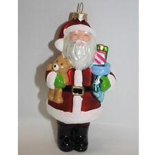 Hallmark Keepsake Ornament 2010 Jolly Old Elf - #QXG7333-SDB