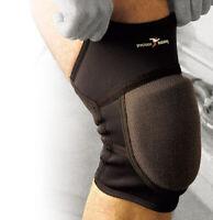 Precision Training Neoprene Padded Knee Support