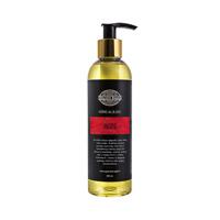 Pure Organic Nourishing Women's Body Oil Mix Vitamin E Roses Essential 250 ml.